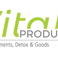 Zum Shop: Vital Products