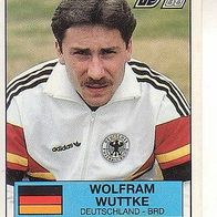 Panini Euro 88 Deutschland-BRD # 61 Andreas Brehme