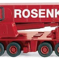 """Wiking 63204 Autokran Grove /""""Rosenkranz/"""""""