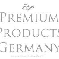 Zum Shop: Premium Products Germany