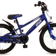 14 Zoll Kinderrad TIMMY BMX mit Prallschutz von BACHTENKIRCH NEU 551-LT-28
