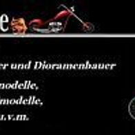 Zum Shop: Peters-Modellgarage