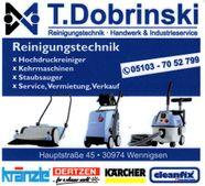Zum Shop: Reinigungstechnik-Hannover