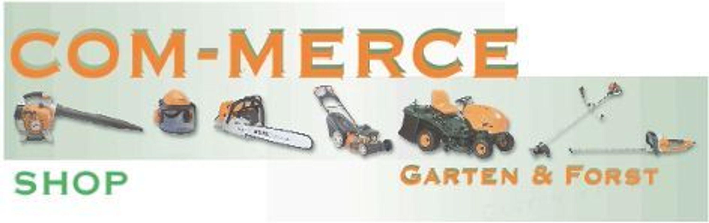 Zum Shop: com-merce Forst & Garten