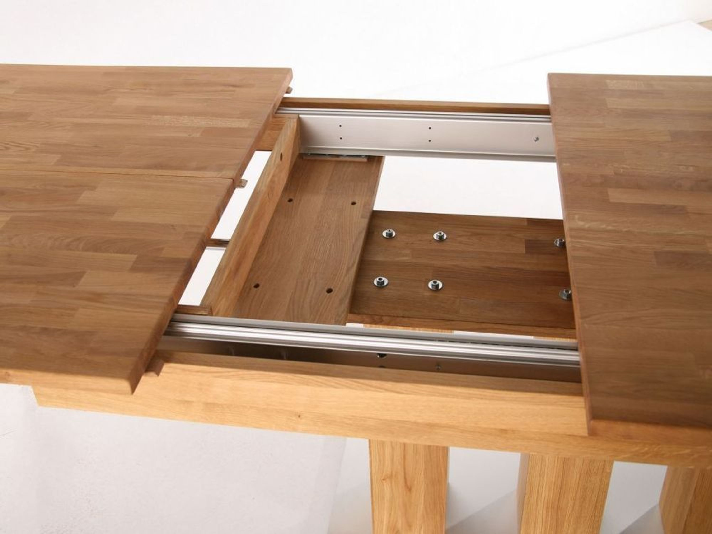 Holztisch Massivholz Küchentisch Artos Esstisch Echtholz 180-280cm ...