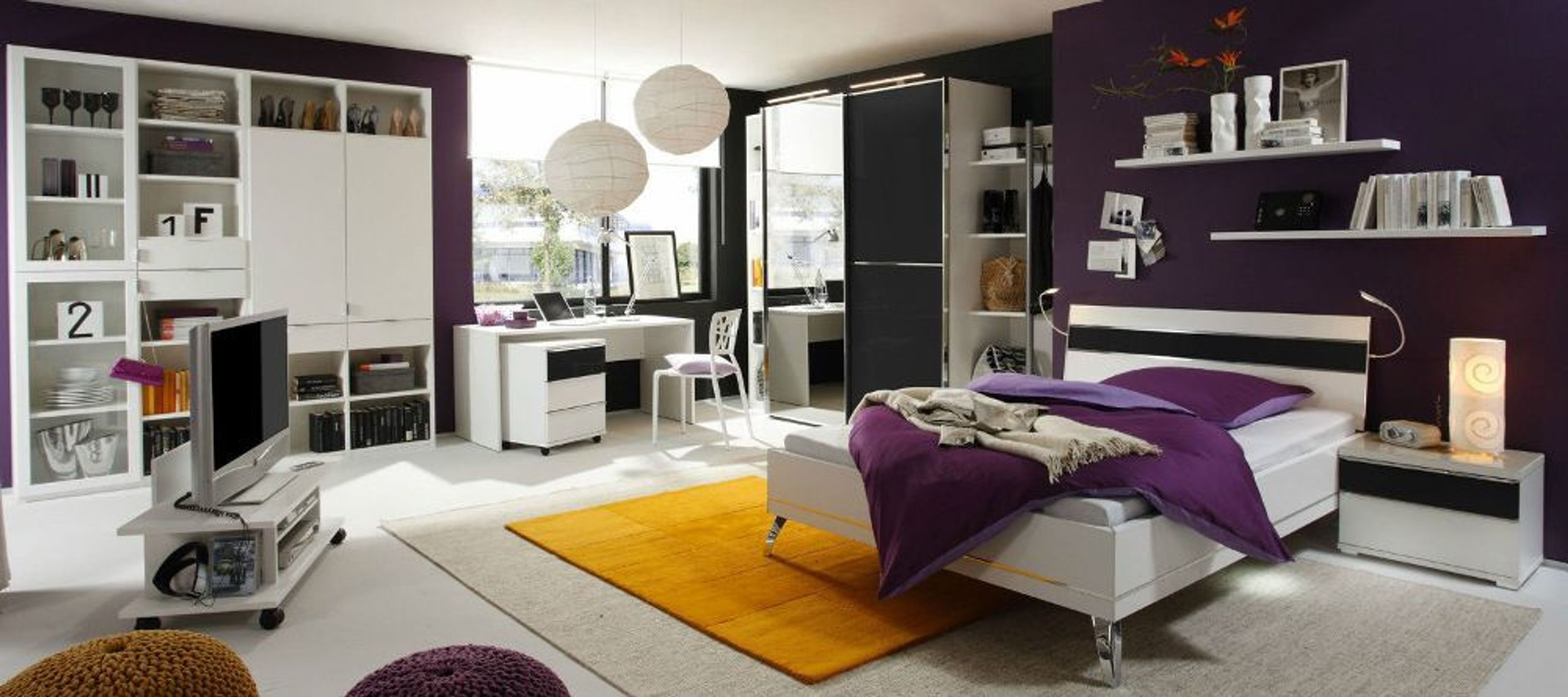 staud single wohnen sinfonie plus mini haushalt single. Black Bedroom Furniture Sets. Home Design Ideas