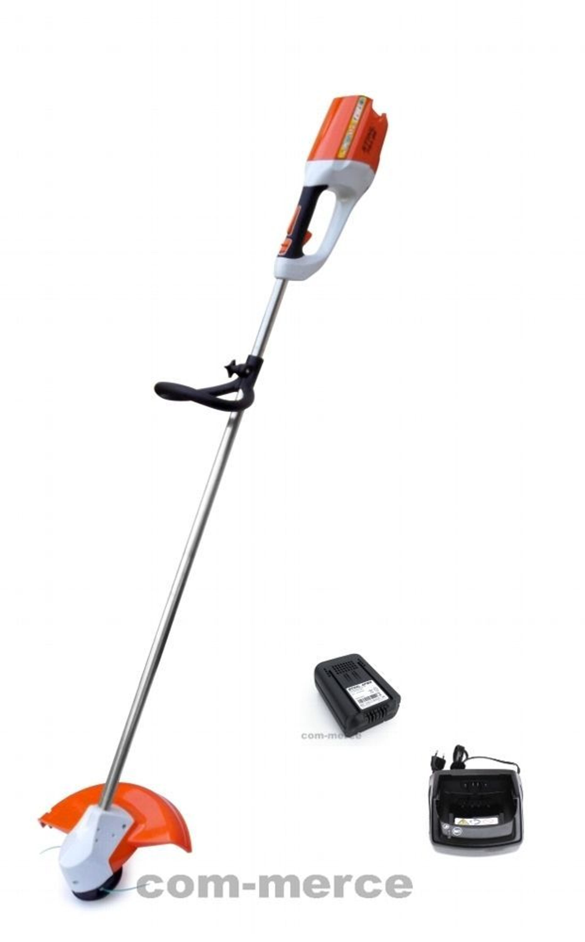 stihl fsa 65 akku motorsense trimmer im set oder solo kaufen bei. Black Bedroom Furniture Sets. Home Design Ideas
