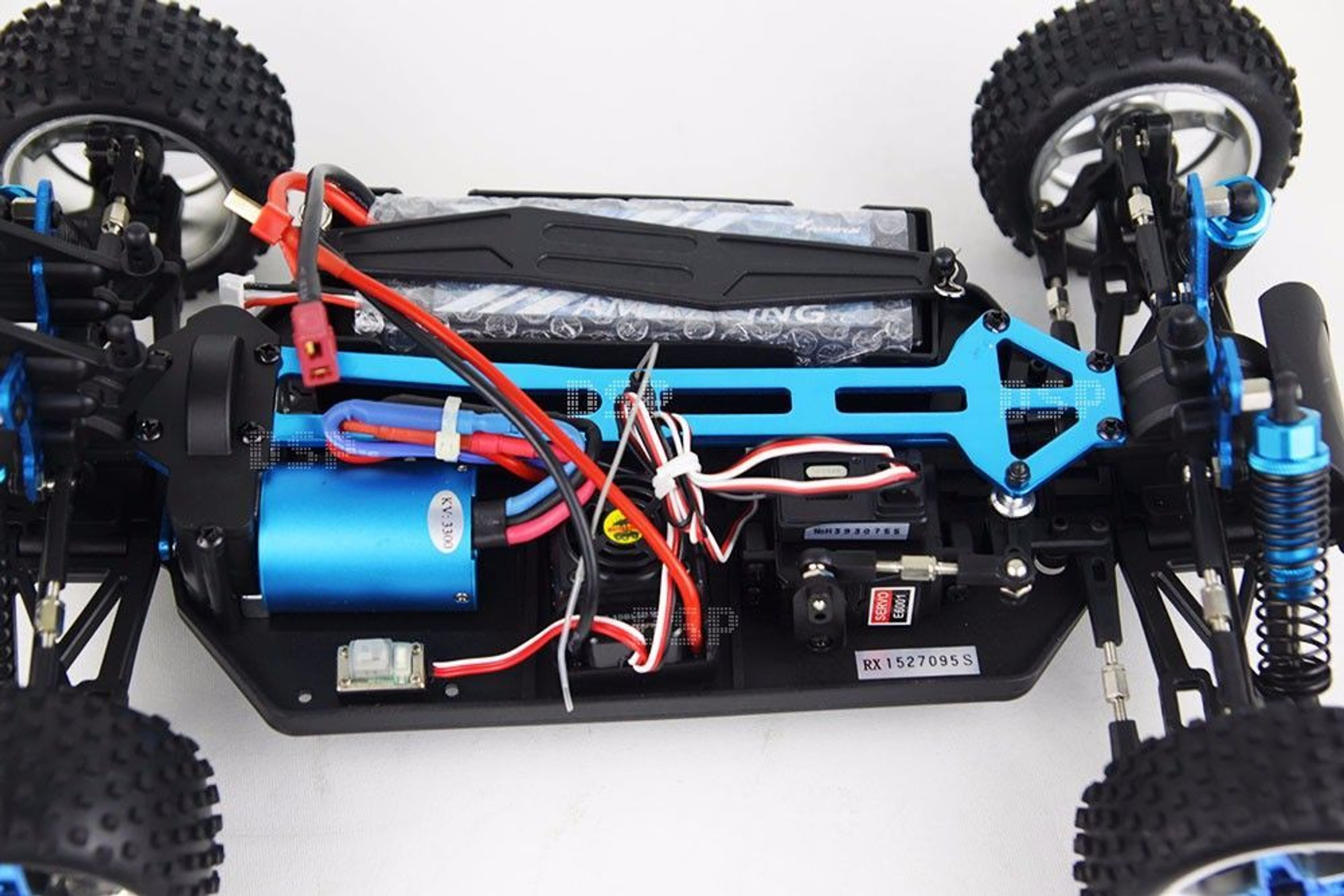 rc auto buggy booster pro ferngesteuert ma 1 10 mit brushless motor 70 km h kaufen bei. Black Bedroom Furniture Sets. Home Design Ideas