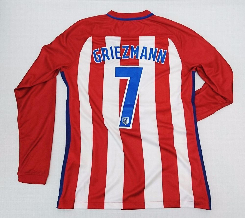 atletico madrid trikot griezmann
