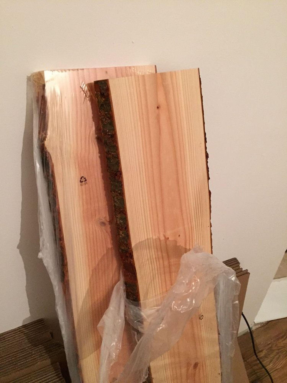 Baumplatte kaufen top baumscheibe zum basteln zur for Couchtisch baum