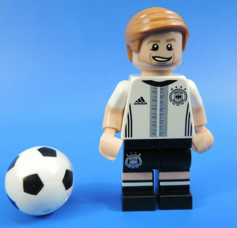 Lego Dfb Serie 71014 Nationalmannschaft Figur Nr21 Marco Reus