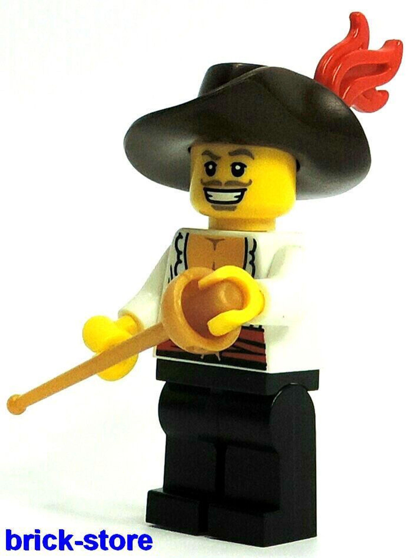 Nr.13 Serie 12 FIGUR LEGO® 71007 Muskeltier