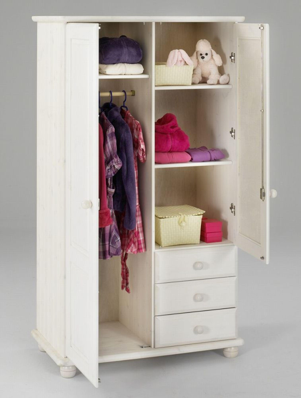 kinderzimmer komplett set etagenbett schrank schreibtisch kiefer massiv weiss kaufen bei. Black Bedroom Furniture Sets. Home Design Ideas