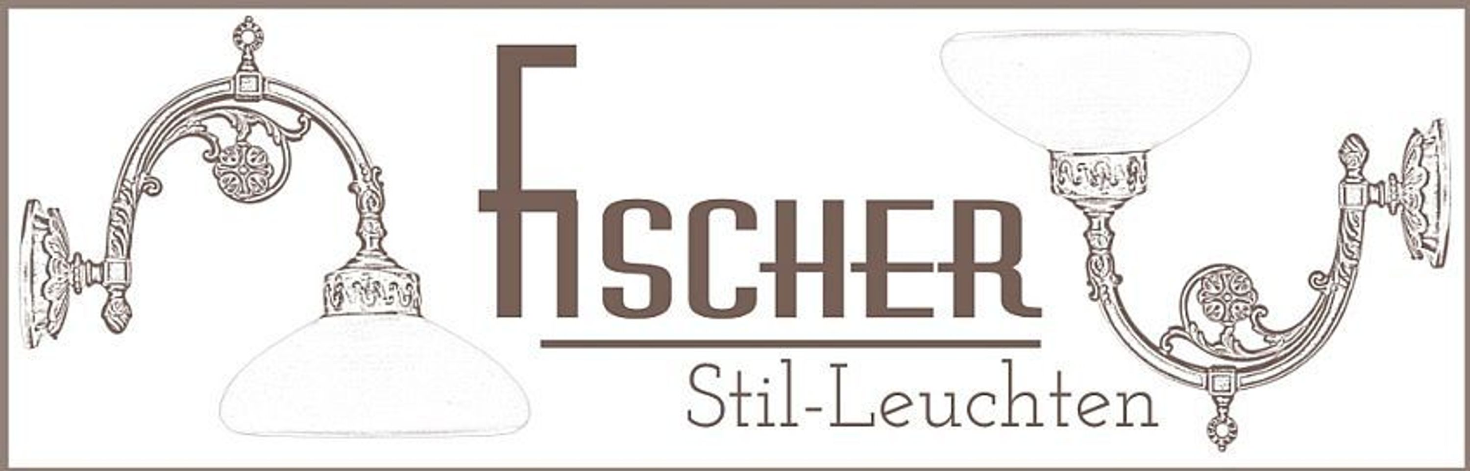fischer stil leuchten. Black Bedroom Furniture Sets. Home Design Ideas