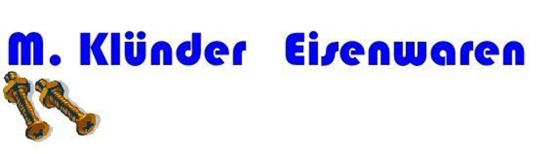 kluender-eisenwaren