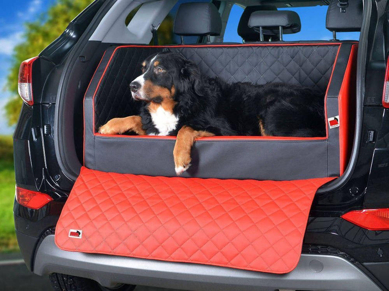 kofferraum hundebett upgrade 3 0 hundekorb hundebox. Black Bedroom Furniture Sets. Home Design Ideas