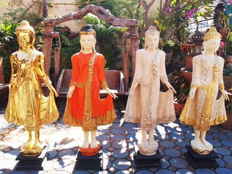 Thailaden