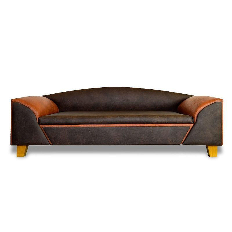 hundebett hundesofa hunde couch sessel sofa kunstleder xxl hundematte hundekissen kaufen bei. Black Bedroom Furniture Sets. Home Design Ideas