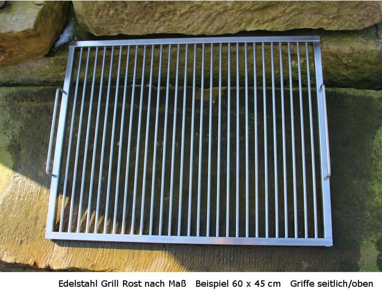 Landmann Gasgrill Inox : Edelstahlgrillrost grill rost maß z b landmann enders thüros