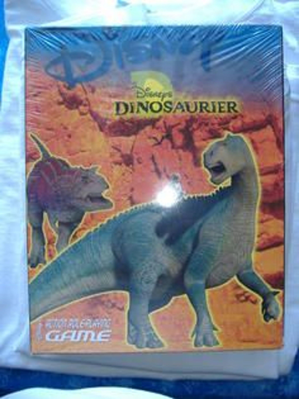 pc spiel dinosaurier