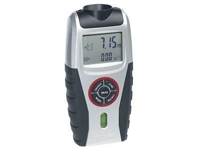 Ultraschall Entfernungsmesser Xxl : Powerfix ultraschall schall entfernungsmesser lcd anzeige