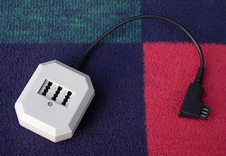 tae verteiler f stecker 3 fach dose nfn gebraucht kaufen bei. Black Bedroom Furniture Sets. Home Design Ideas