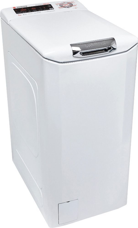 hoover hnftsp 374 tah 84 toplader waschmaschine 40 cm 7 kg 1400 upm top b ware kaufen bei hood. Black Bedroom Furniture Sets. Home Design Ideas