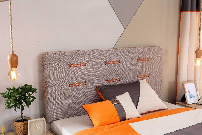 cilek dynamic tagesdecke mit kissen 120 140 cm kaufen bei. Black Bedroom Furniture Sets. Home Design Ideas