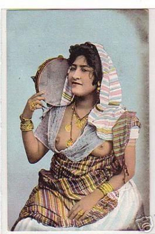 arabische erotik