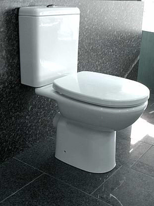 stand wc bodenstehend stand wc keramiksp lkasten standkombi wc kaufen bei. Black Bedroom Furniture Sets. Home Design Ideas