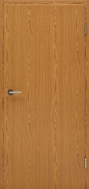 Relativ kuporta CPL Zimmertüren Innentüren Eiche hell | wählbar 3-11 Türen NR22