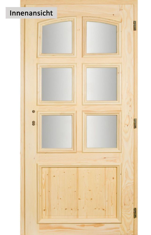 Kuporta Holz Haustüren Nach Maß Lohne Size Holzhaustür Fichtetür