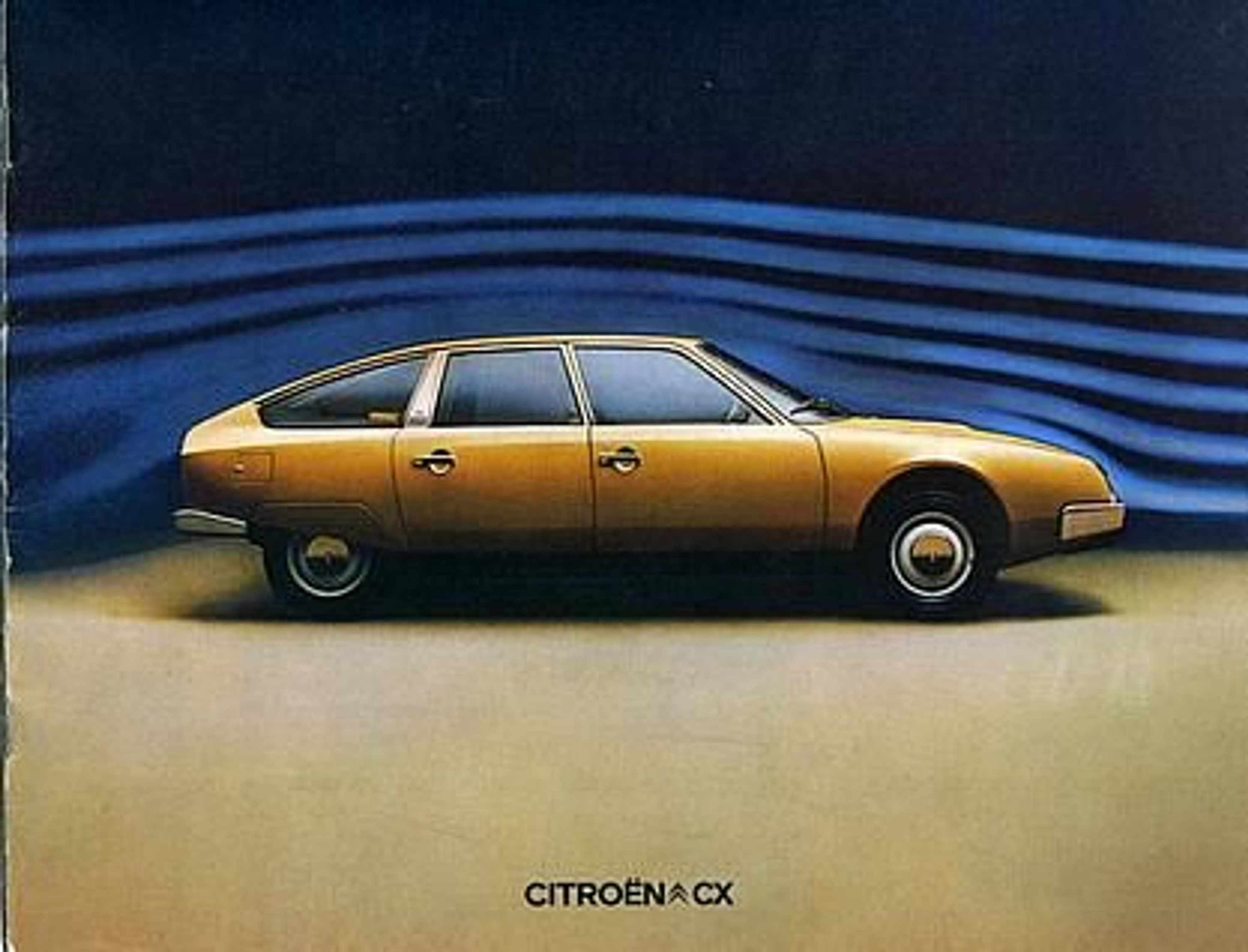 citroen cx prospekt d 1975 gratisversand gebraucht kaufen bei. Black Bedroom Furniture Sets. Home Design Ideas