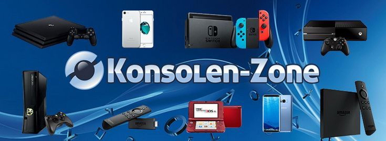 Zum Shop: Konsolen-Zone