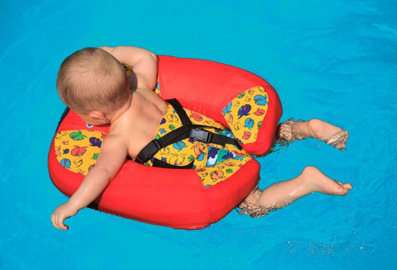 swimy baby