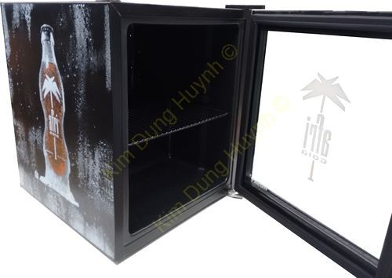 Kühlschrank Cola Design : Husky kühlschrank afri cola design hus cc182 cool ice cube eek a