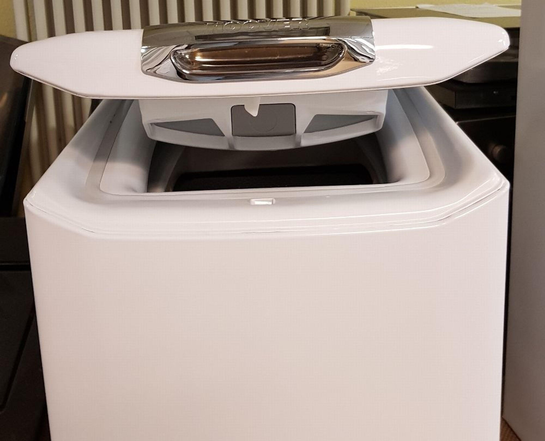 Hoover hnftsp 362 tah 84 toplader waschmaschine 40 cm 6 kg 1200 upm