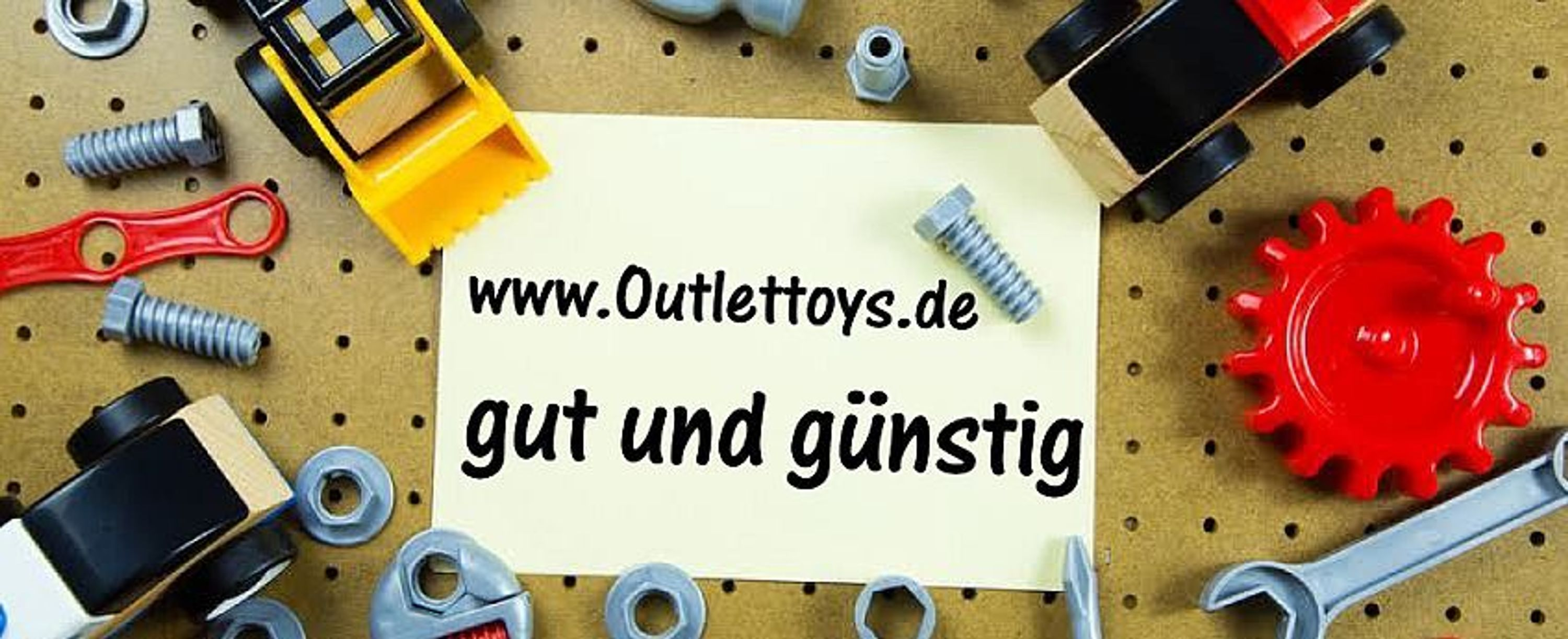 Outlettoys