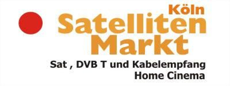 Zum Shop: Satelliten Markt Köln
