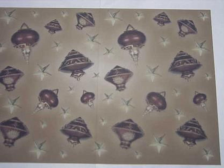 Christbaumkugeln Sterne.Din A4 Basispapier Motivbogen Hintergrund Transparent Christbaumkugeln Sterne