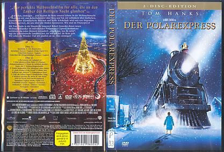 polar express eisenbahn