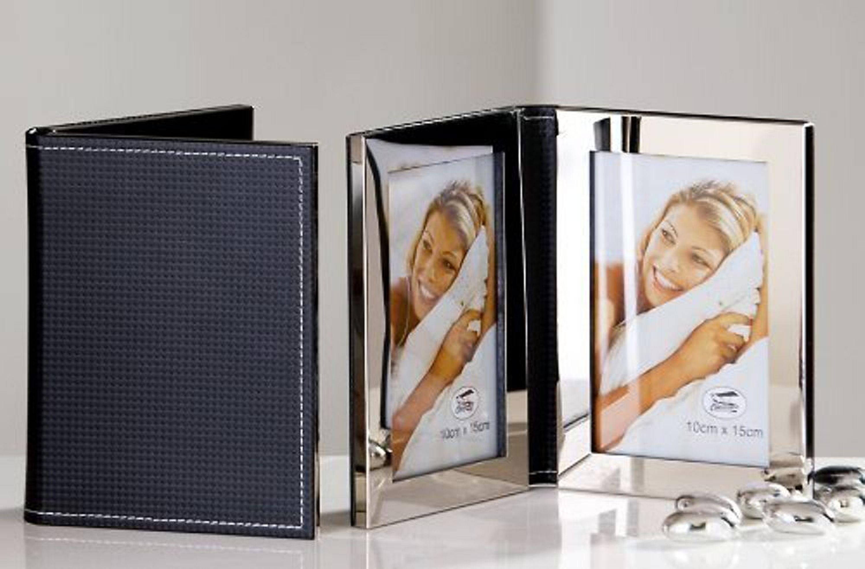 ausgezeichnet leder bilderrahmen galerie bilderrahmen ideen. Black Bedroom Furniture Sets. Home Design Ideas