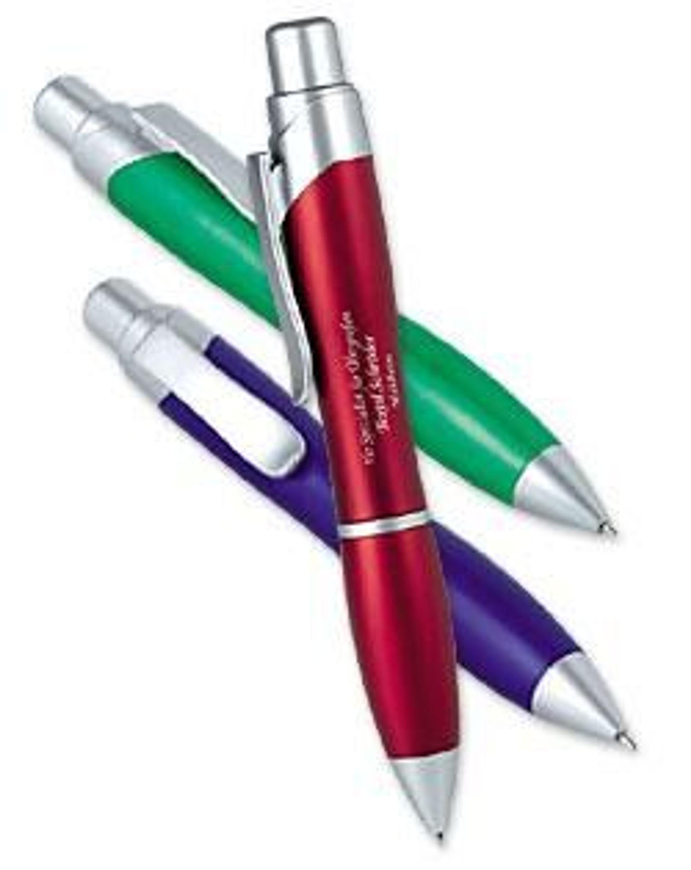 Riesenkugelschreiber Kugelschreiber 20 Cm Gr N Neu