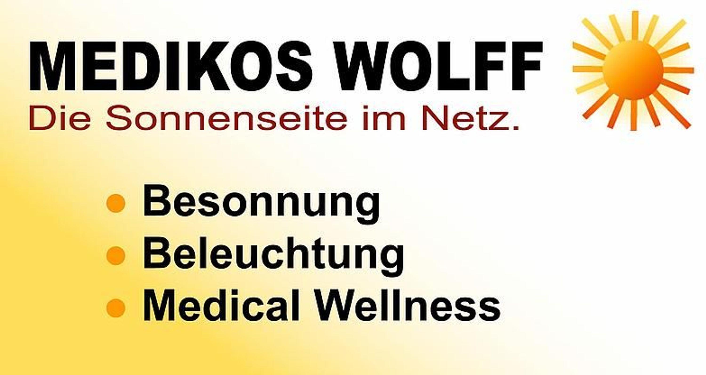 Zum Shop: Medikos WOLFF
