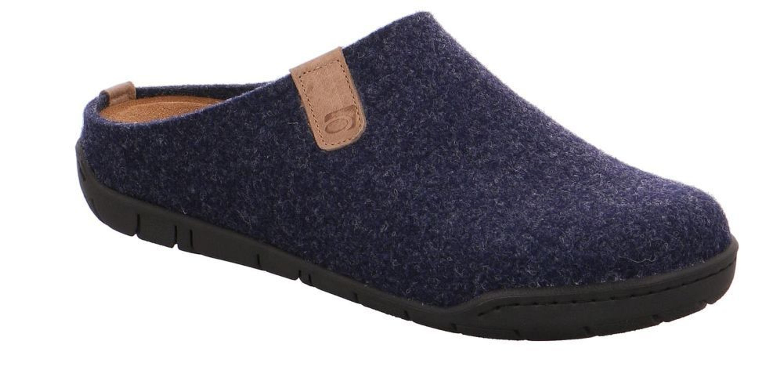Wechselfußbett Mantua Hausschuhe Pantoffeln 6650 Softfilz