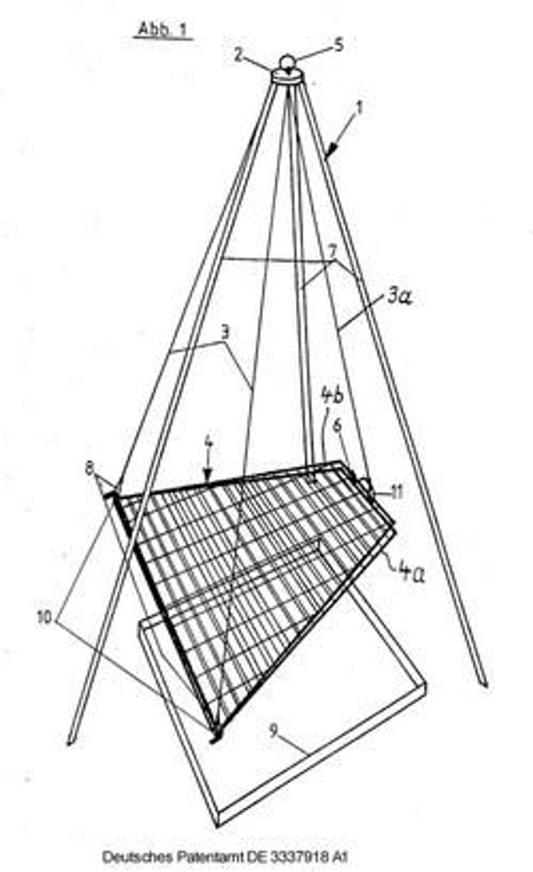 Grill Selber Bauen 5500 S Patente Ideen Zeichnungen