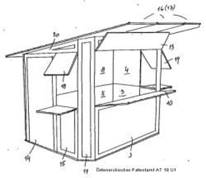 verkaufsstand verkaufswagen 6900 seiten patente ideen kaufen bei autor brass computer. Black Bedroom Furniture Sets. Home Design Ideas