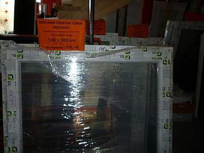 Kunststofffenster 120x100 cm fenster pvc kaufen bei for Fenster 120x100