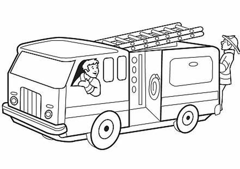 86 malvorlagen feuerwehr polizei krankenwagen wico kaufen