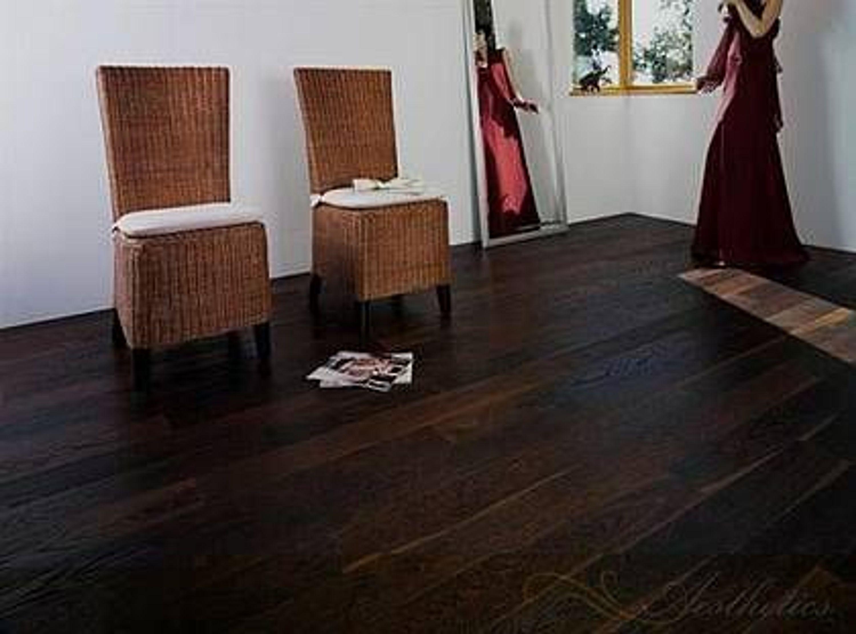 eiche parkett dielenboden ger uchert geb rstet ge lt landhausdielen fertigparkett kaufen bei. Black Bedroom Furniture Sets. Home Design Ideas